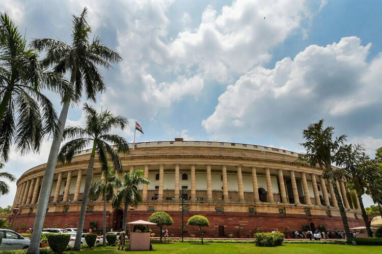 Parliament House with 1 Day Delhi Local Sightseeing Trip by Cab