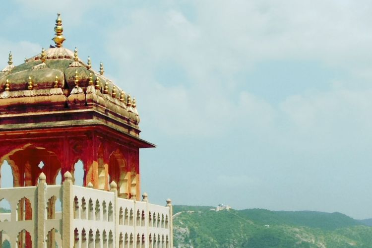 Jaipur Local City Sightseeing Trip by Private Car