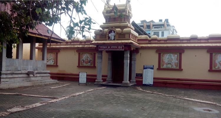1 Day Mangalore Local Sightseeing Tour by Cab Kudroli Sri Bhagavathi Temple
