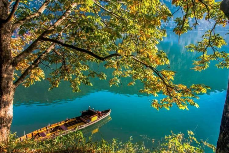 One Day Nainital Local Sightseeing Tour with Thandi Sarak