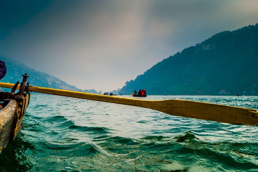 1 Day Nainital Local Sightseeing Trip by Car