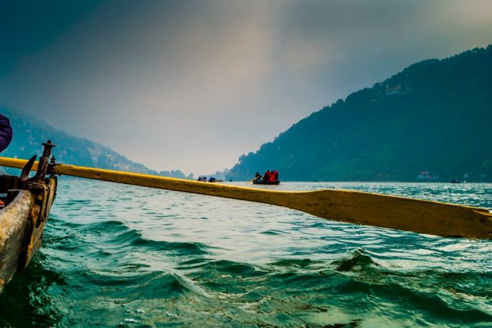 1 Day Nainital Local Sightseeing Trip by Car