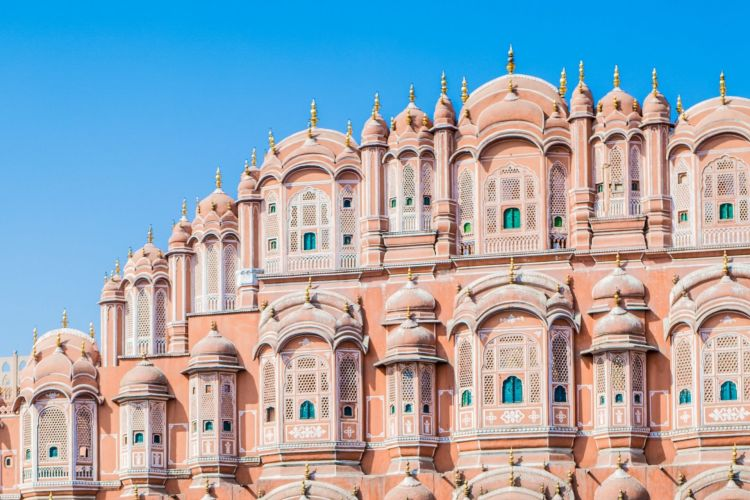 Jaipur Sightseeing Trip from New Delhi by Private Car