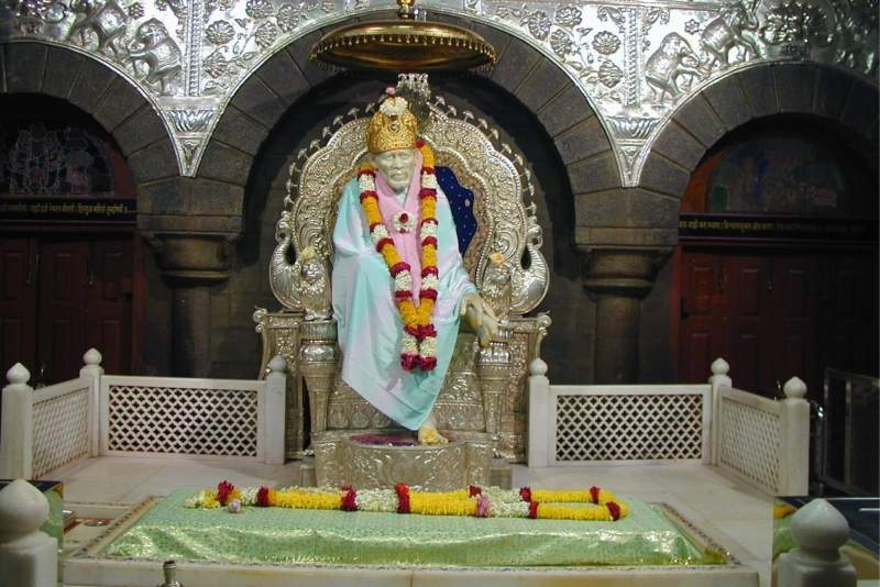 One Day Pune to Shirdi Trip by Car Header