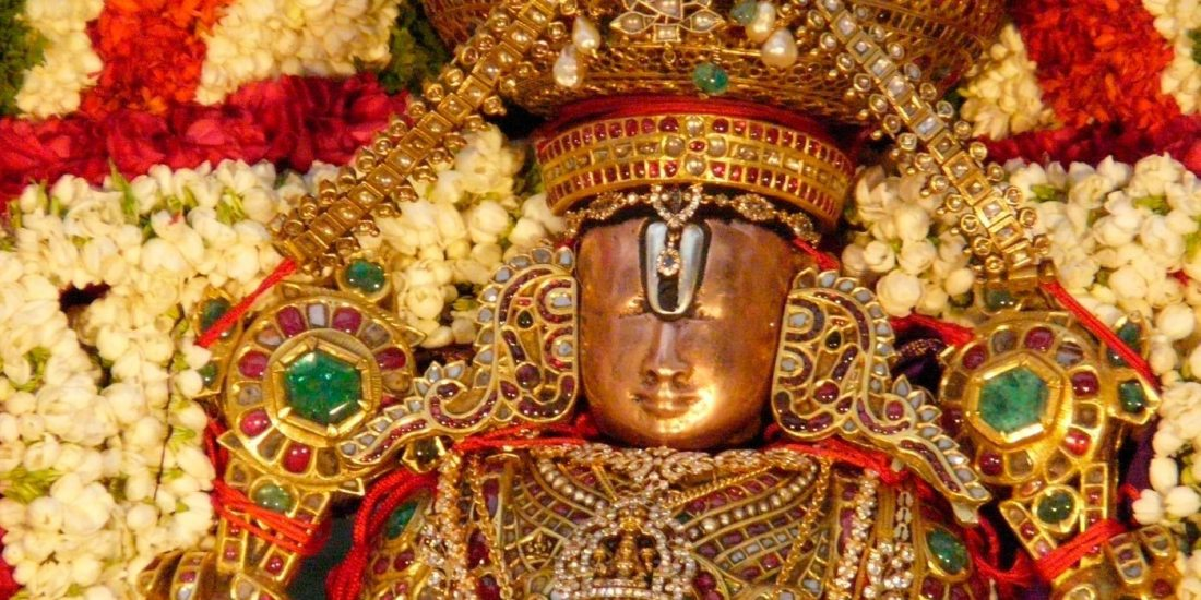 1 Day Tirumala Tirupati Balaji Sightseeing Trip by Car