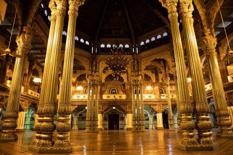 One Day Bangalore to Mysore Trip by Cab