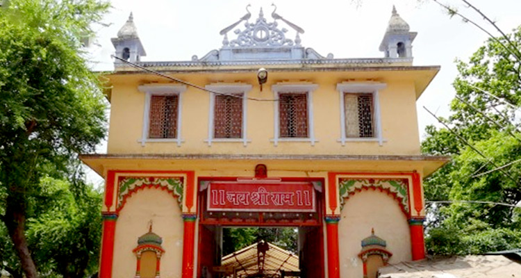 1 Day Varanasi Local Sightseeing Tour by Cab Sankat Mochan Temple