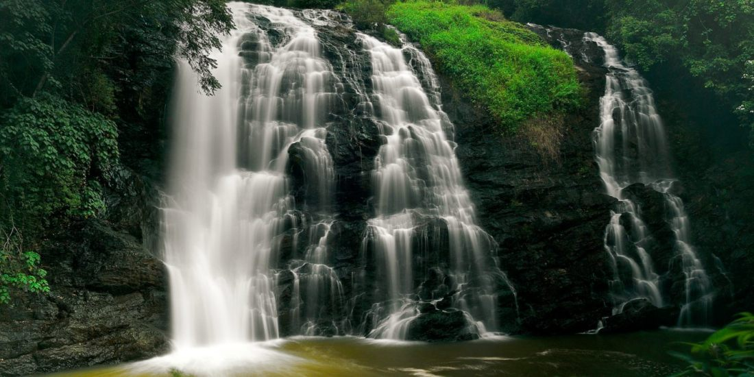 1 Day Coorg Local Sightseeing Tour with Talacauvery by Cab Header