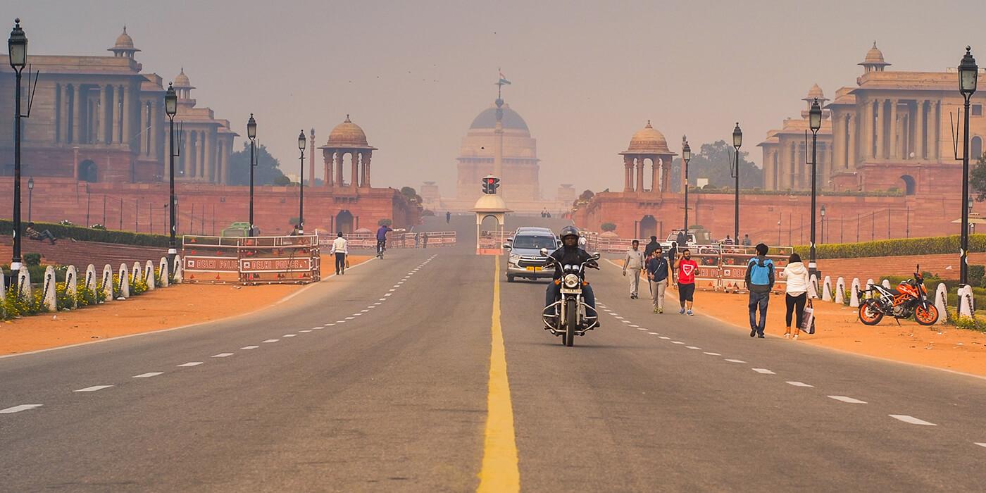 Delhi Darshan by Car