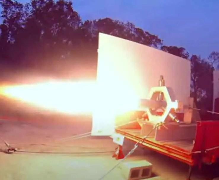 the firehawk engine