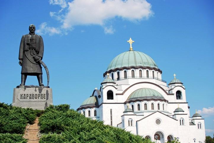 Cathedral of Saint Sava Belgrade