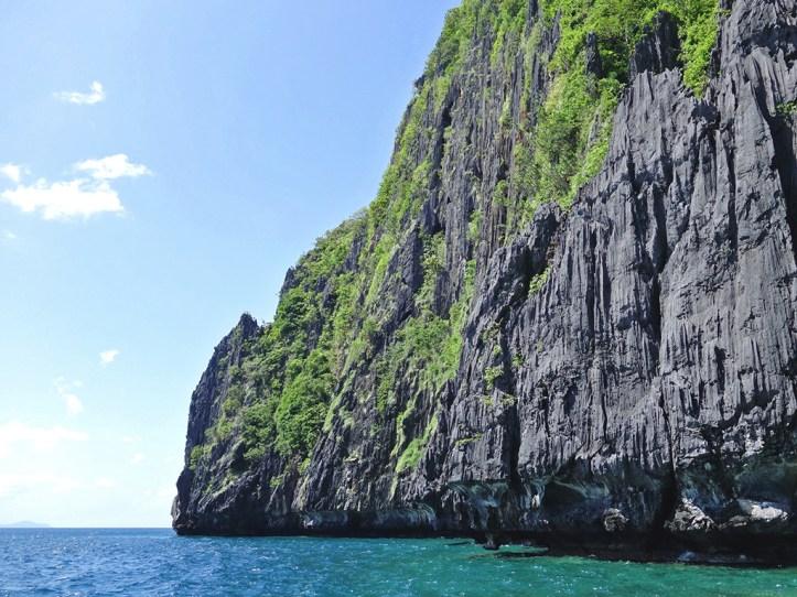 El Nido Cliffs