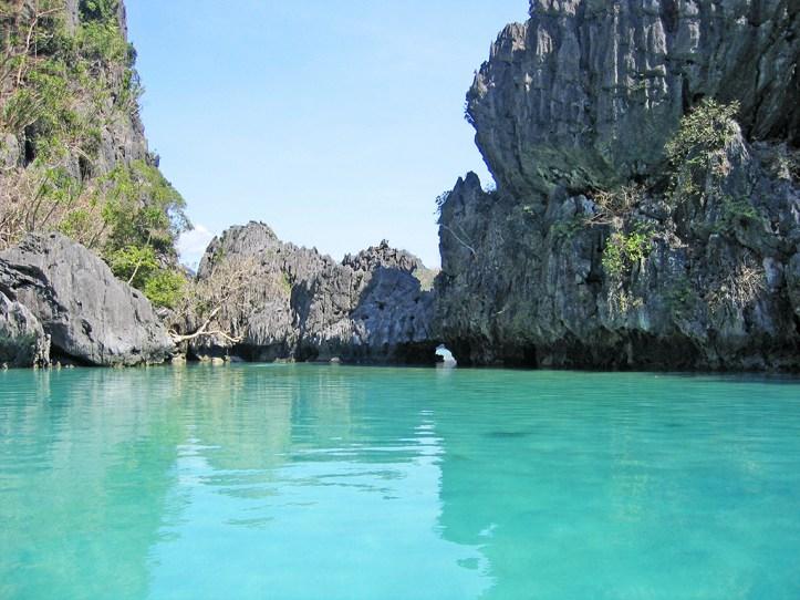 El Nido Lagoons