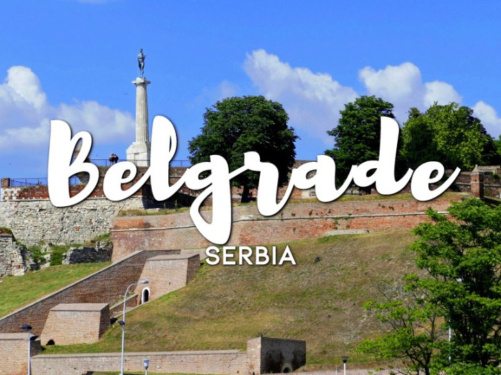 One day in Belgrade Itinerary