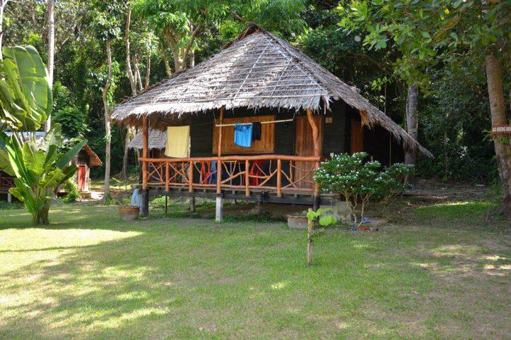 Paradise Lost Resort