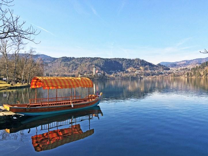 Bled Boat Rental