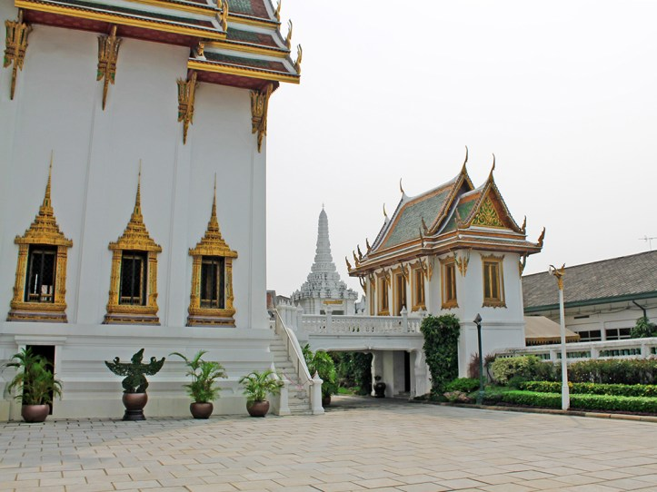 Grand Palace Garden Bangkok