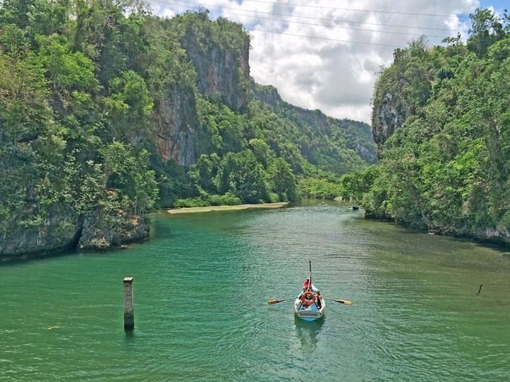 Yumuri River Excursion