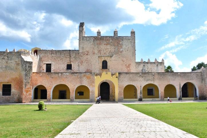 Convento de Sisal