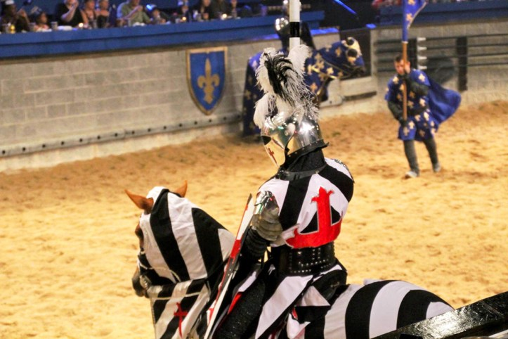 Medieval Times, Myrtle Beach