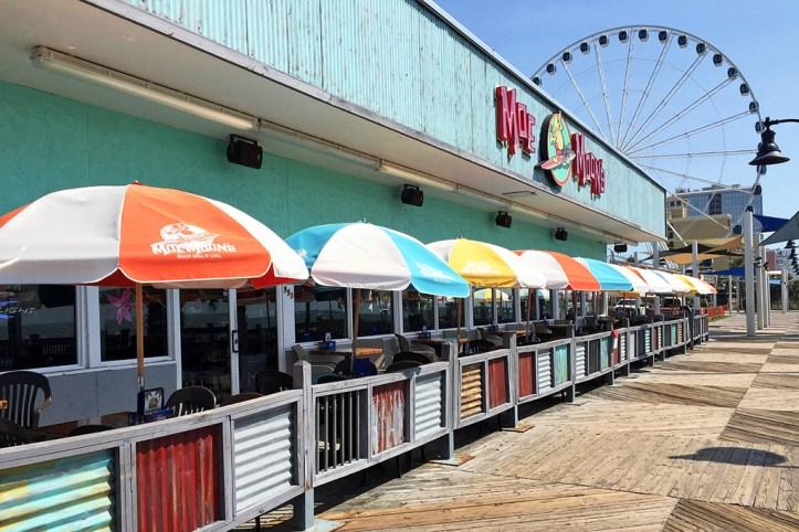 Myrtle Beach Boardwalk