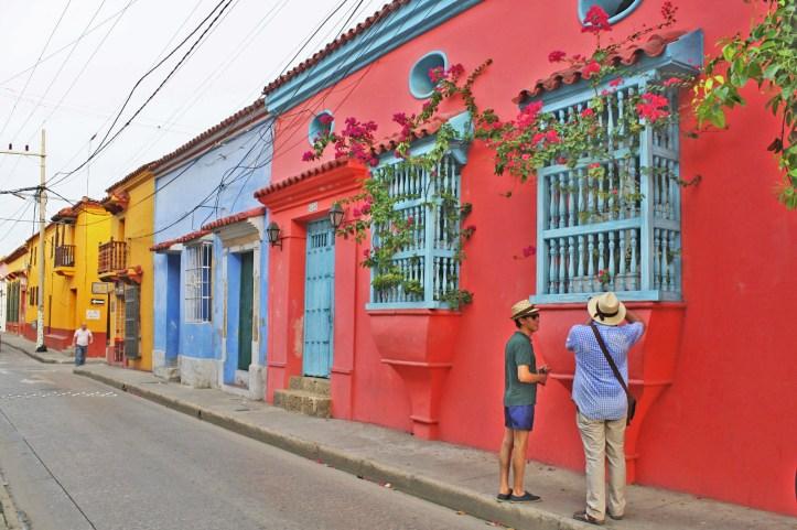 San Diego Cartagena