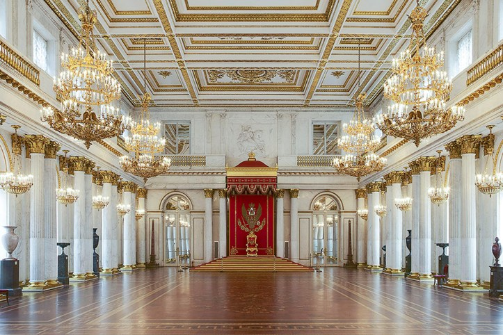 State Hermitage Museum 2