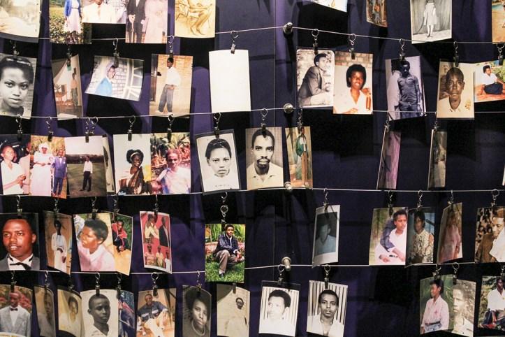 Genocide Memorial, Kigali 2