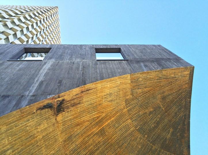 Contemporary Architecture in Tirana