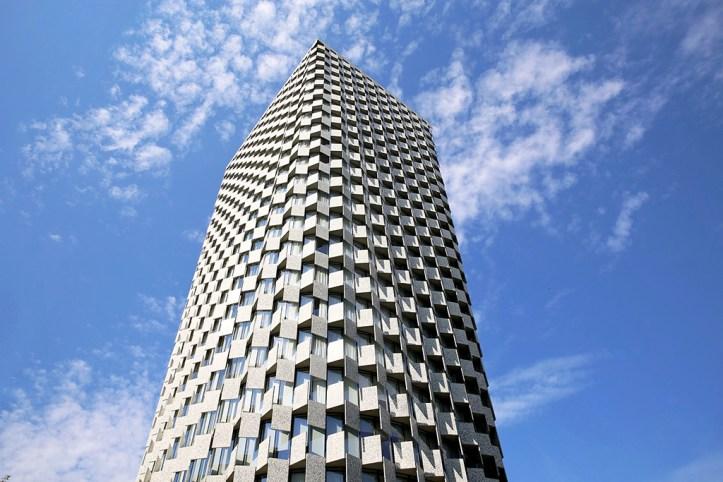 Tirana's Contemporary Architecture