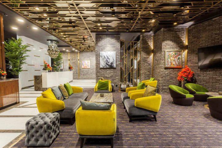 Hotel Platinia