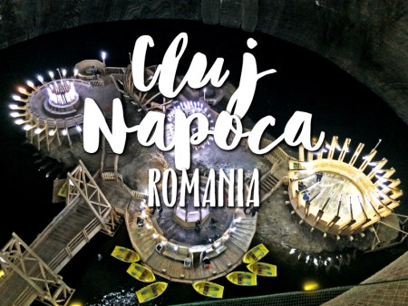 One day in Cluj-Napoca itinerary