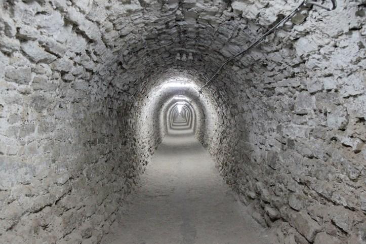 Salt Mine Turda, Cluj-Napoca