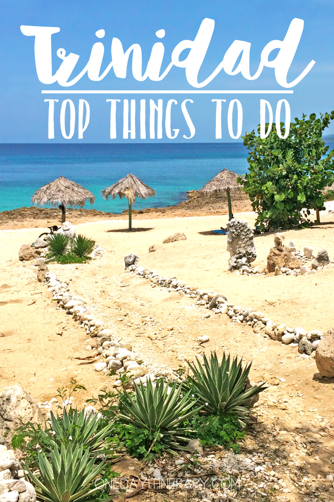 Trinidad Cuba Top things to do