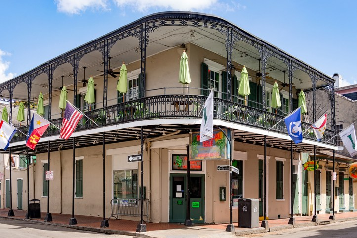 French Quarter, New Orleans (2)