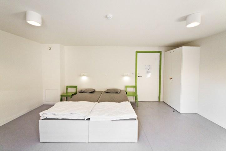Snuffel Hostel Brugge
