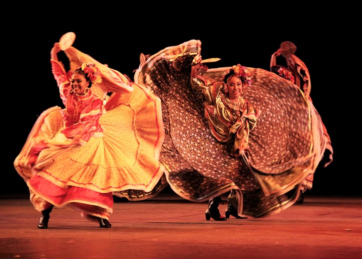 Ballet Folklorico Mexico City