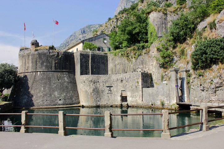 Gurdich Gate, Kotor