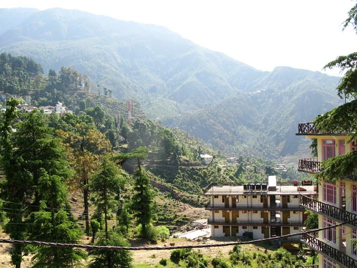 McLeod Ganj Dharamsala