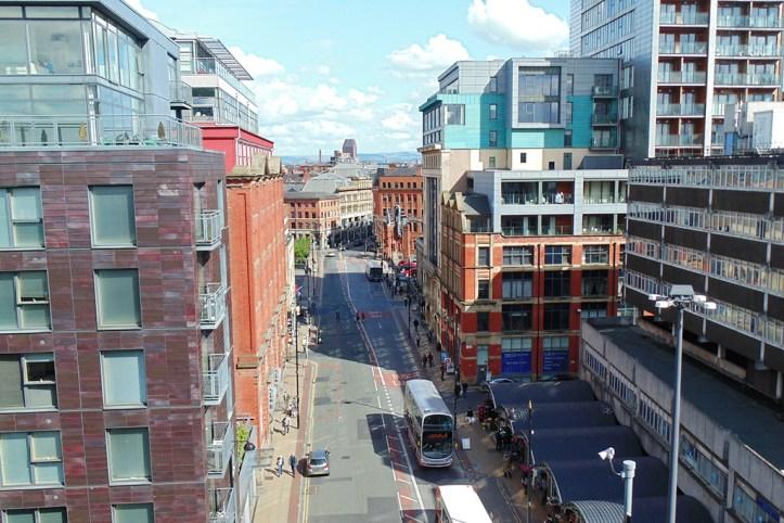 Church Street Manchester
