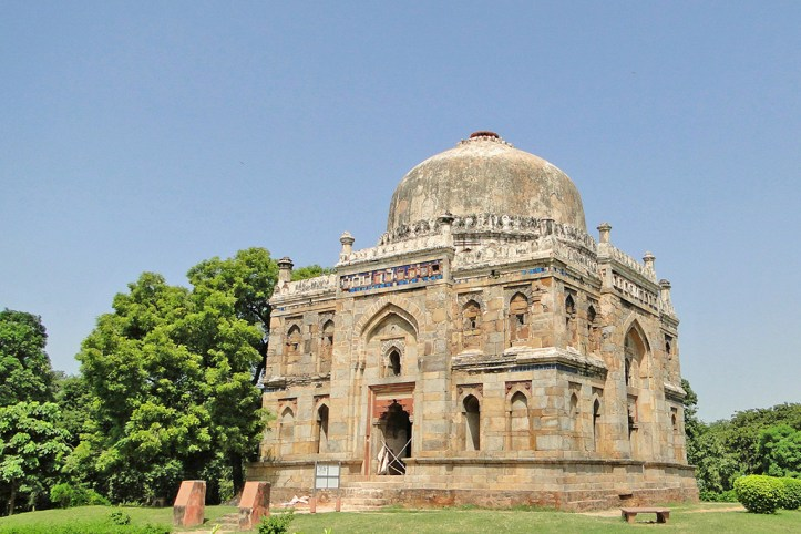 Lodhi Gardens New Delhi