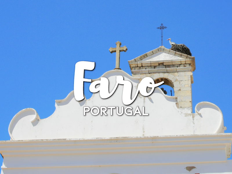 One day in Faro itinerary - Top things to do in Faro, Portugal