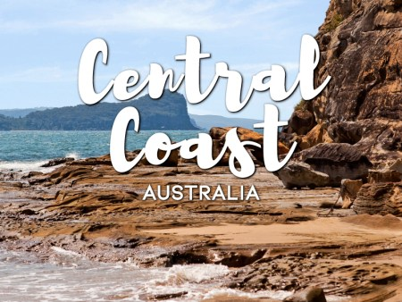 One day on Central Coast Itinerary