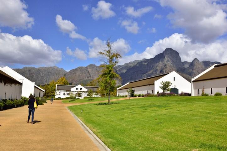 Franschhoek Motor Museum, Cape Winelands