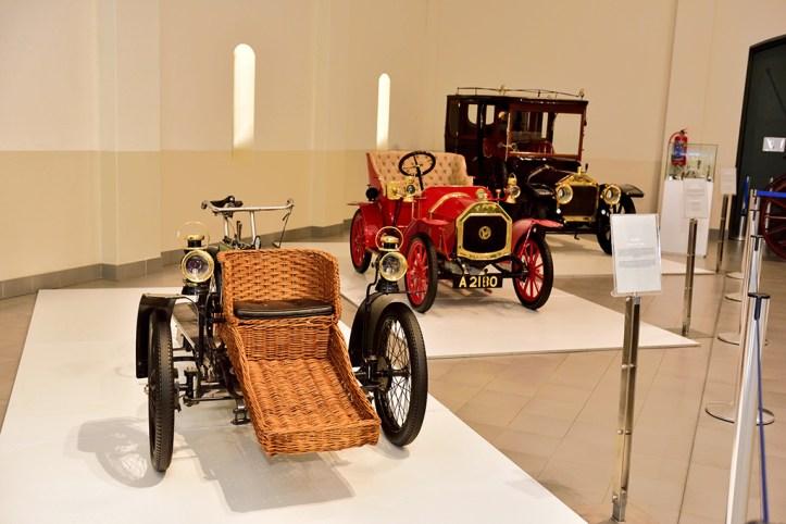 Franschhoek Motor Museum, Cape Winelands 2