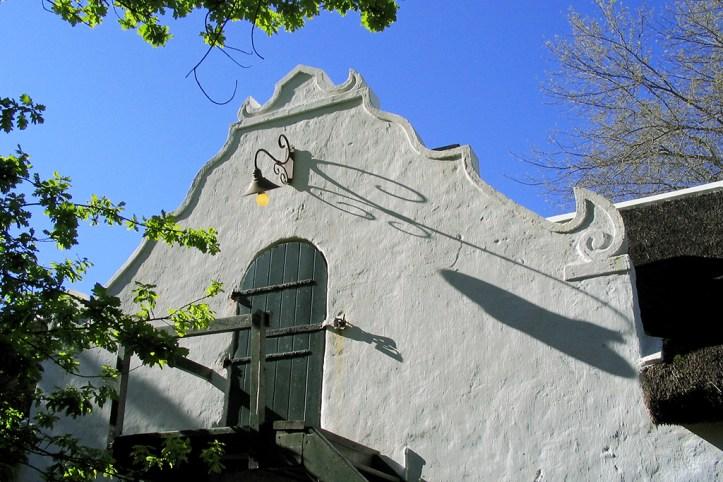 Rust en Vrede, Cape Winelands