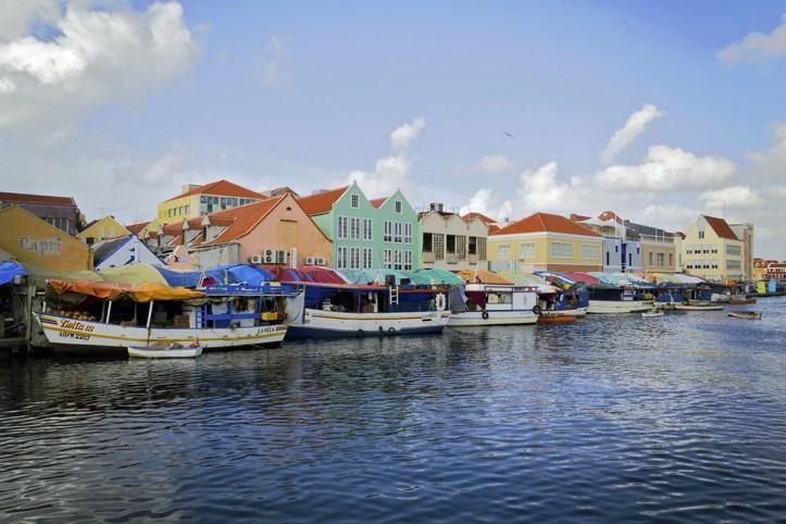 Floating Market, Willemstad 2