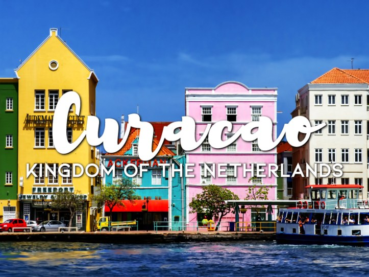 One day in Curacao