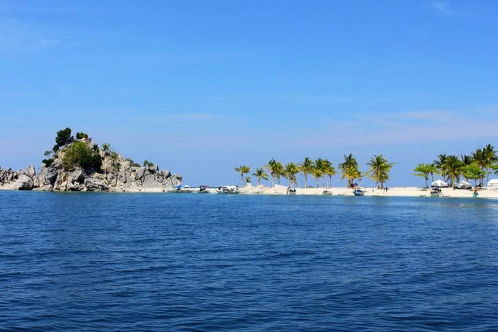 Cabugao Gamay, Isla de Gigantes