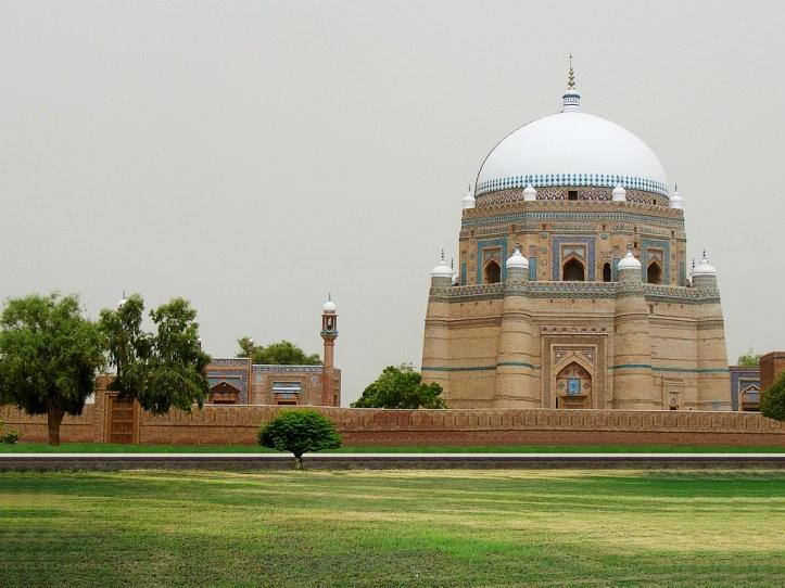 Shrine of Shah Rukn e Alam